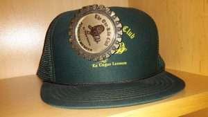 1996 Chicago Stichting van de 1 kilo club